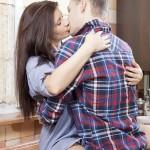 Sex v kuchyni