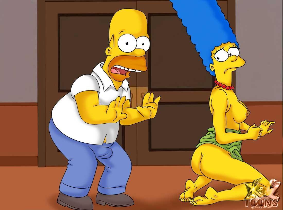 Simpson gay porn