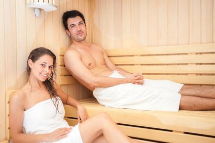 nevěra žen sex v saune
