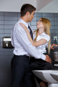 Sex doma bez stereotypu: netradiční praktiky na tradičních místech #Sex