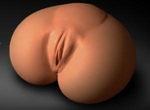Nejrealističtější umělá vagína na trhu Soloflesh #Sex