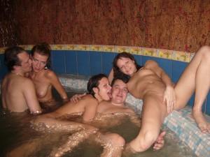 Swingers párty – o čem to doopravdy je? (3/4) #Sex